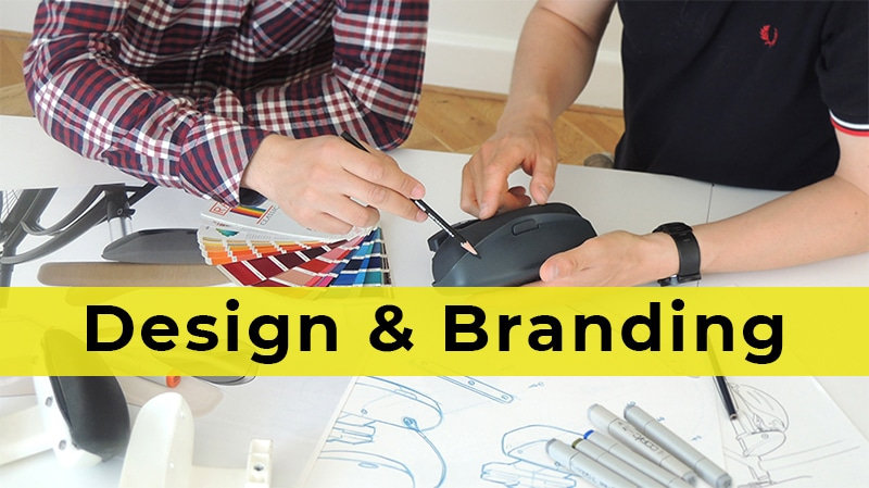 Signs Design and Branding